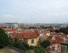 Praha 110 km