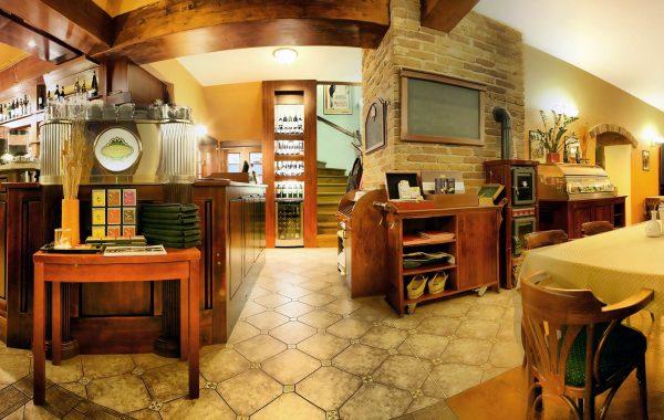 Restaurace & Bar Výpřež